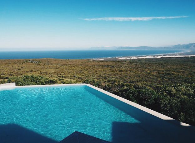 GIVEAWAY: Grootbos Private Nature Reserve - on the Lucky Pony blog.