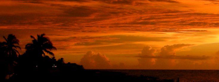 Chelem, Yucatan
