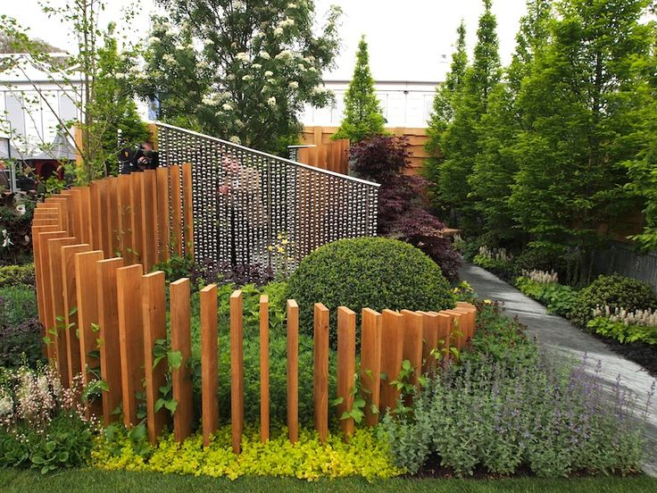 SeeAbility garden, Chelsea Flower Show 2013 {Darren Hawkes Garden Design}