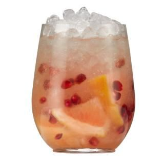 20 Low Calorie Holiday Cocktail Recipes - Shape Magazine