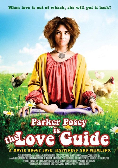 Watch->> The Love Guide 2011 Full - Movie Online