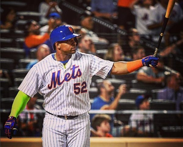 Yoenis Cespedes Stats & 5 Facts You Didn't Know About The Mets Outfielder - http://www.morningledger.com/yoenis-cespedes-stats-5-facts/13125439/