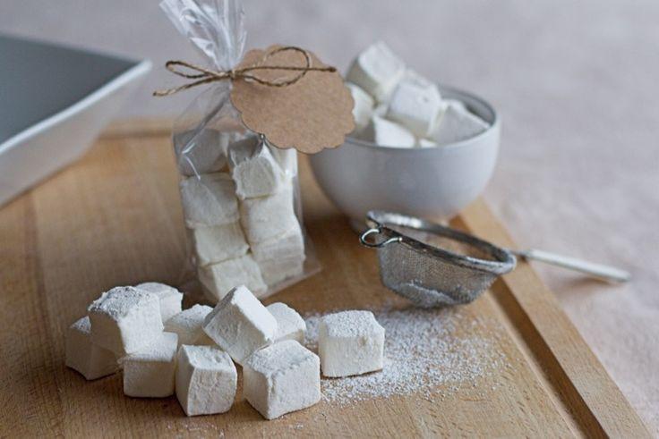 Une recette inratable de Guimauve maison simplissime Thermomix sur Yummix • Le blog culinaire dédié au Thermomix !