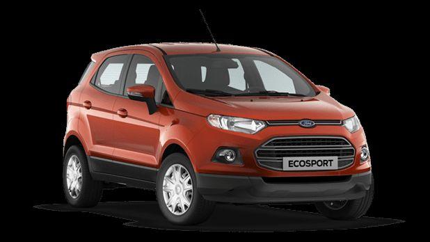 Ecosport Plus listino 20750 prom 16950