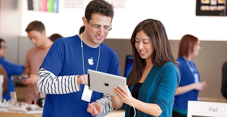 Le domande più strane e bizzarre di Apple durante i colloqui di lavoro