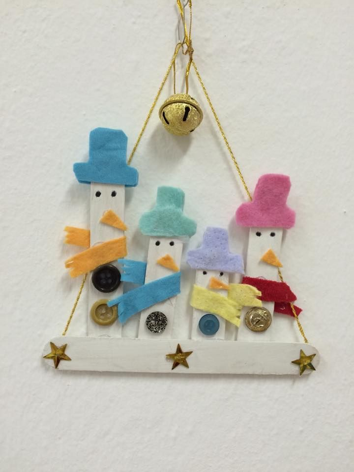 Best 25 popsicle stick christmas crafts ideas on for Popsicle stick creations ideas