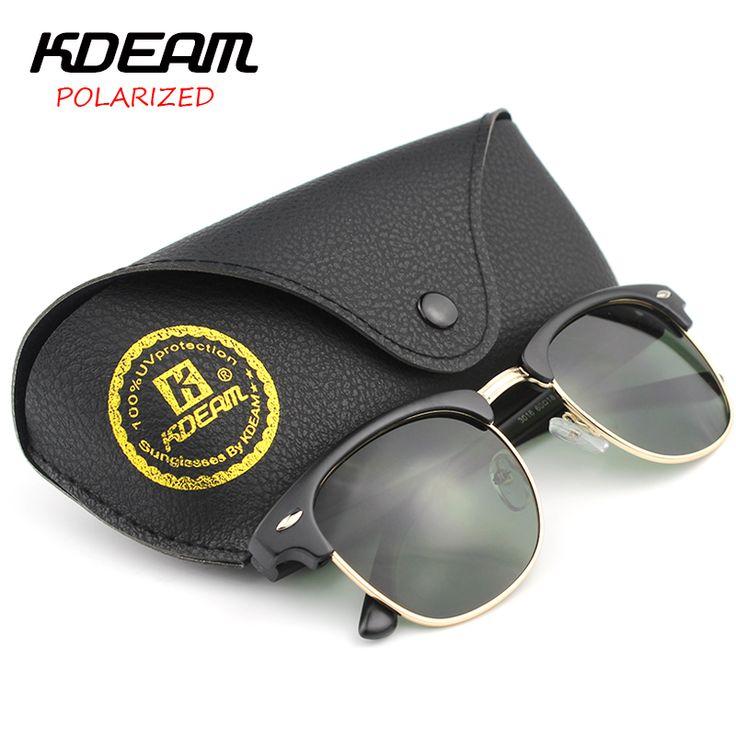 $8.00 (Buy here: https://alitems.com/g/1e8d114494ebda23ff8b16525dc3e8/?i=5&ulp=https%3A%2F%2Fwww.aliexpress.com%2Fitem%2FKDEAM-Classical-Club-Polarized-Sunglasses-Men-51-Width-Polaroid-Sun-Glasses-Vintage-Women-Goggles-With-Brand%2F32750190433.html ) KDEAM Classical Club Polarized Sunglasses Men 51' Width Polaroid Sun Glasses Vintage Women Goggles With Brand Leather Box KD3016 for just $8.00