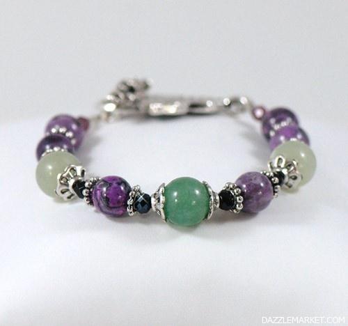stones gems native to ireland