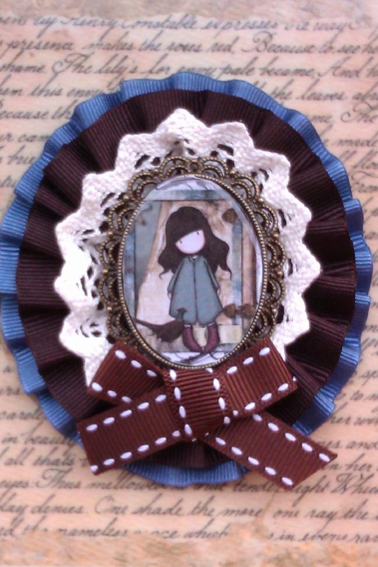 Maricastaña: Colección muñequitas Gorjuss