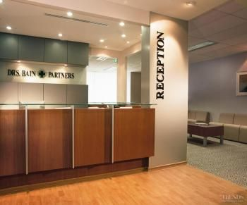 141 best medical office design images on pinterest