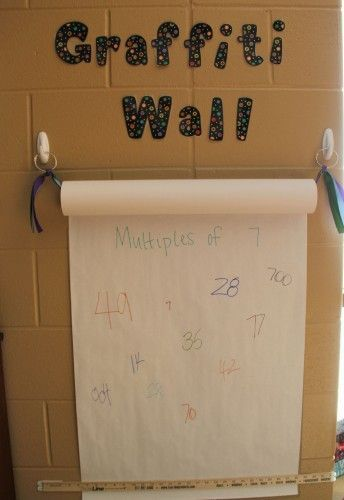 5 easy set-up centers for your classroom