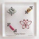 I have one of these for jewelry making, this website has some great ideas!