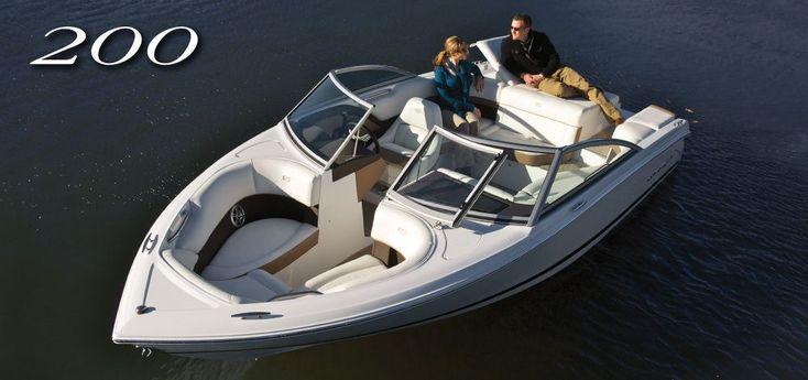 Cobalt 200 Bowrider #cobaltboatsluxury
