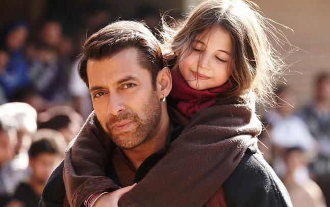 On Eid 2015, Salman Khan's Bajrangi Bhaijaan was released which became a mega Blockbuster. Salman Khan and Harshali Malhotra gave a wonderful performance supported by Kareena....
