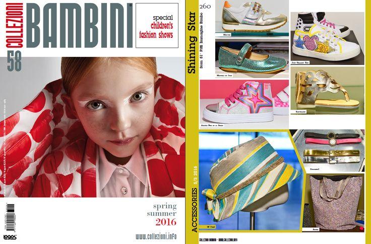 Collezioni Bambini 58 edition BABYWALKER