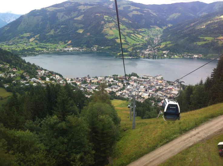 On the top-Zell am See