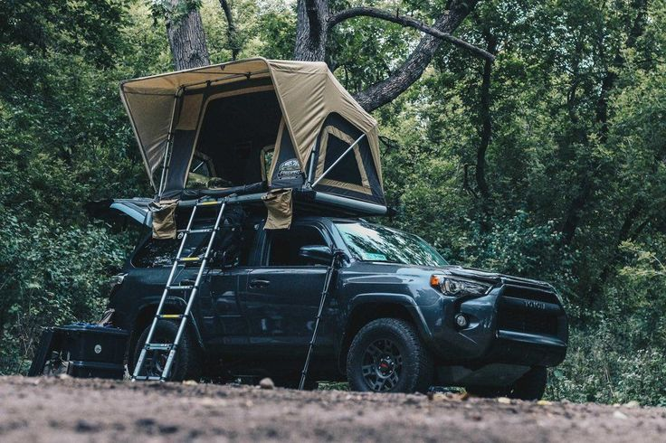 Your source for quality Roof Top Tents, Awnings, and a wide variety of adventure gear. Venture Overland Co. is proud to service MN with overland gear
