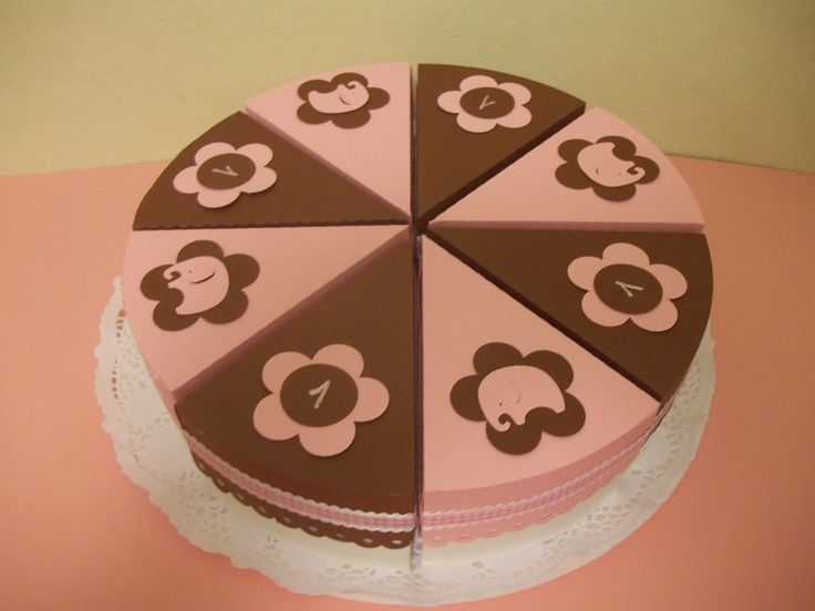 Torta de Cajas