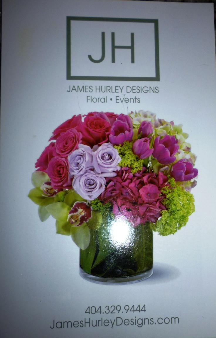 10 best teleflora teleflora exclusives images on pinterest flower james hurley designs one of the best flower shops in atlanta izmirmasajfo