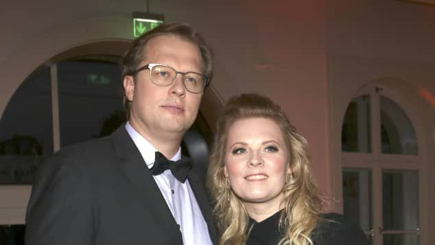Patricia Kellys Private Einblicke So Sah Sie Bei Ihrer Hochzeit Aus Patricia Kelly Kelly Family Paddy Kelly
