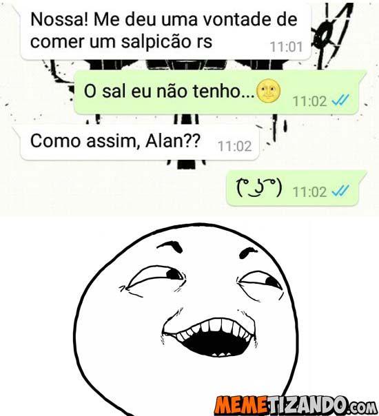 Memetizando | Acabando com a sua produtividade - Blog de Humor - Tirinhas - Gifs - Prints Engraçados - Videos engraçados e memes do Brasil. - Página 11