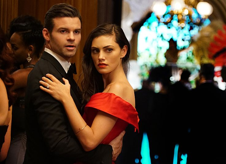 'The Originals': Why Hayley Can't Make Elijah a Priority