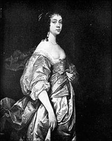 Margaret Cavendish, Duchess of Newcastle-upon-Tyne (1623 - 1673) writer, Scientist, Feminist, aristocrat.