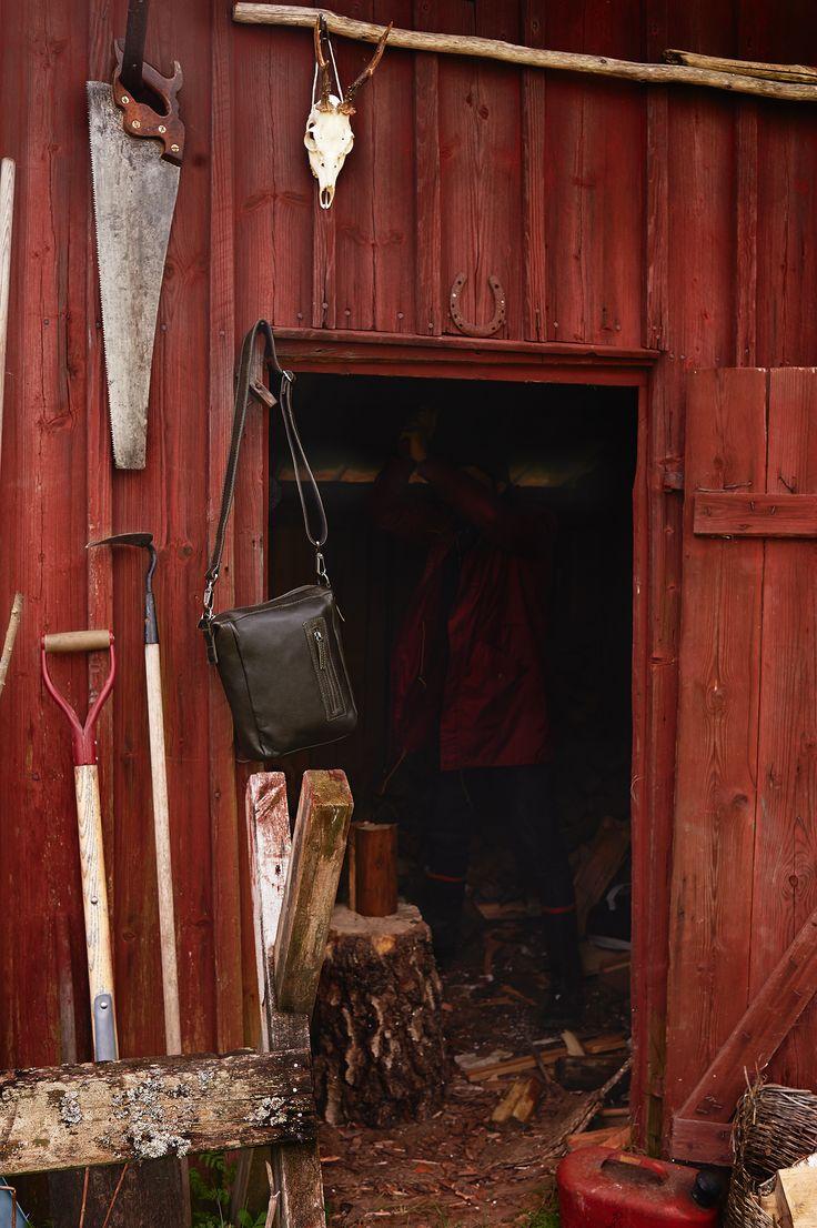 Cowboysbag - AW 1415 | Bag Hobbs, 1536