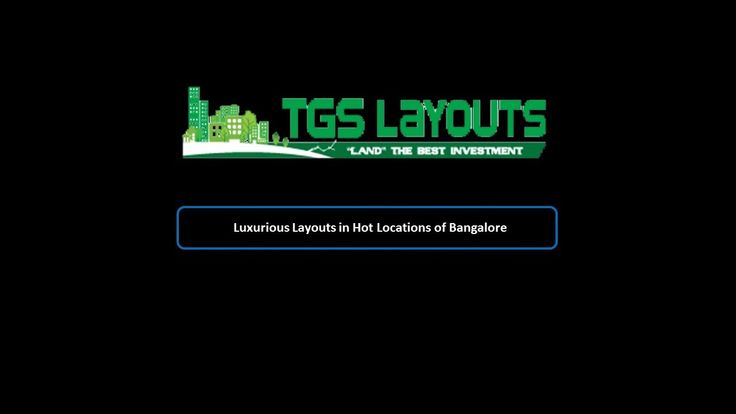 Watch this video if you are really interested in buying land or you have dealt with #TGSLayouts in #Bangalore.