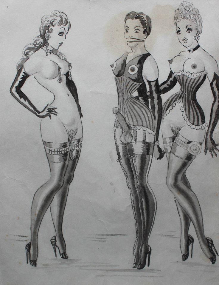 sissy bdsm erotic hannover