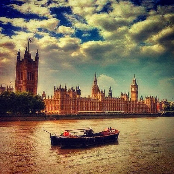London = Love