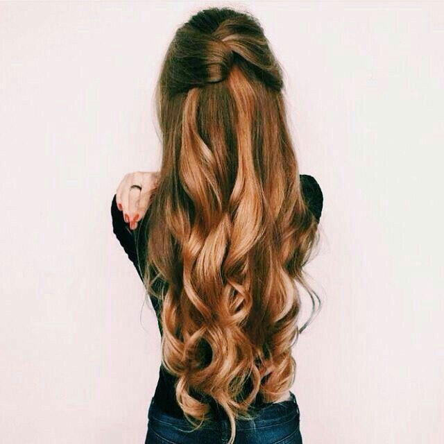 Mira estos sencillos peinados que te harán lucir linda en tan sólo unos cuantos minutos.