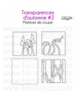 Transparences d'automne 2