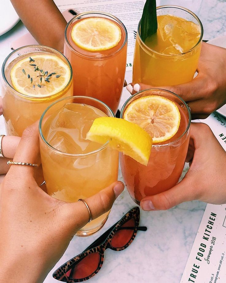 Cheers to happy hour with images food aesthetic