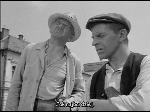 """""""Sklep przy głównej ulicy"""" (1965) – film czechosłowacki"""