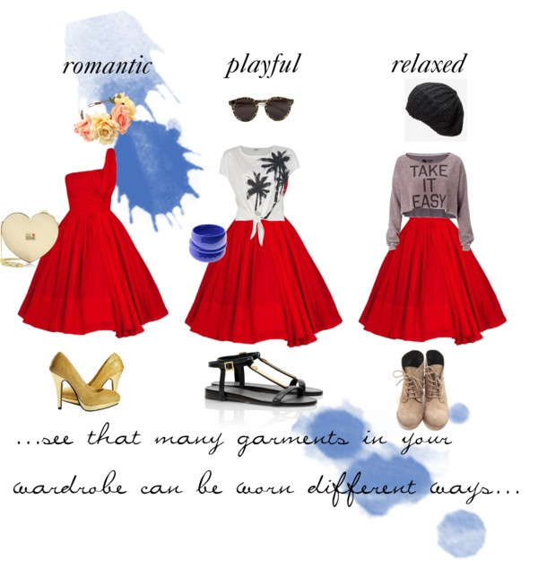 """different ways"" by polyvorian1664 on Polyvore"