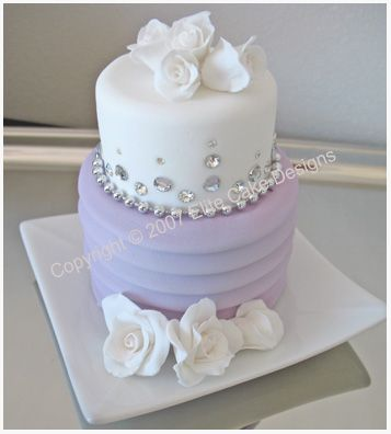 Mini Cakes Sydney, Bonboniere Cakes for Wedding, Christening and Birthday by Elite Cake Designs