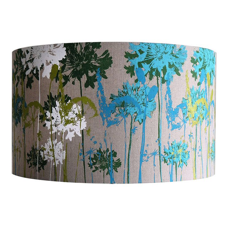 58 Best Lampshades Images On Pinterest