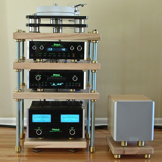 Mcintosh Products Available At Audio Visual Solutions Group 9340 W. Sahara  Avenue, Suite 100