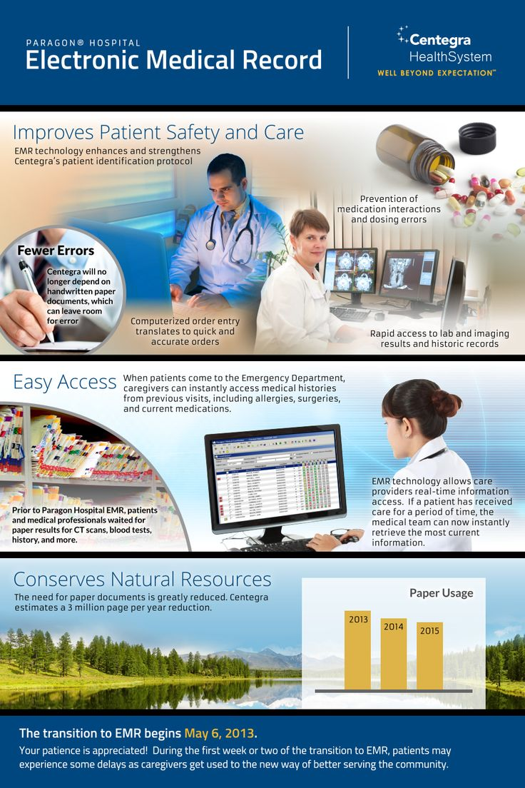 electronic medical records speech Electronic health records have a positive impact in the provision of health care  the efficiency and effectiveness of professional practice of the speech t.
