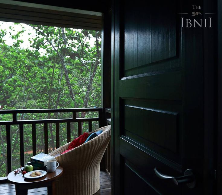 Relish the #rains with a flawless bestseller and a hot cup of coffee at #TheIbnii_Coorg #rainydays #coorg #luxuryresorts #coorgdiaries #rain #monsoon #rains #coorgresorts #coorgresort #madikeri #madikericoorg #monsoons #rainyday #rain #rainyseason #luxuryresort #rainlover #rainlove #rainydays #inlovewithrain #inlovewithrainydays #weather #weathers #loverain #loverainydays #loverains #booksandcoffee #rainsandcoffee #ecoluxe #ecoresort #resortsnearbangalore