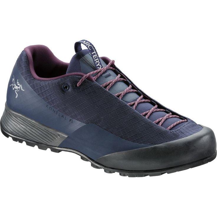 Arc'teryx Konseal FL GTX Approach Shoe – Women's
