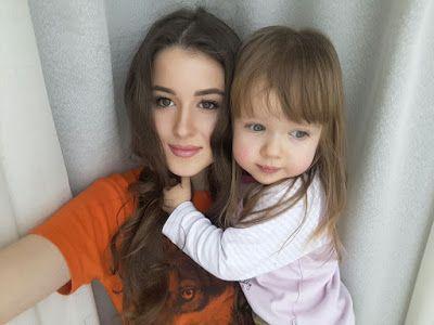 ПУТЬ К СЕБЕ:  Учись у детей. Когда появилась первая дочь, мне к...