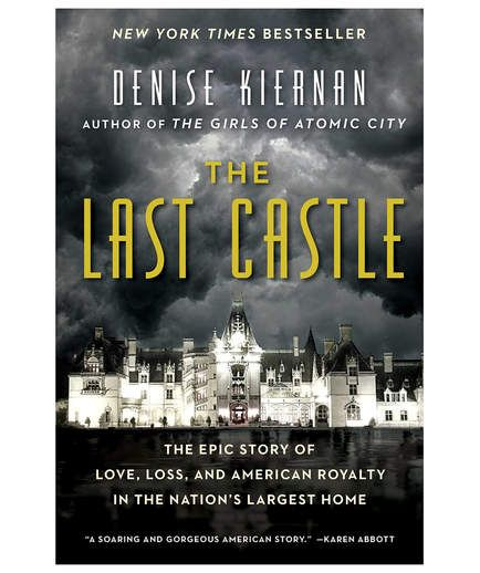 The Last Castle, by Denise Kiernan | Can't wait for your favorite royal family of four to become five? Here are nine great reads about the British monarchy to tide you over until the Duke and Duchess of Cambridge add another heir this spring. From the definitive biographies that'll have you winning royal trivia night to page-turning novels set in the courts and castles of burgeoning empires, consider this the crowning glory of your w...