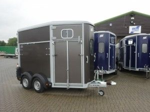 Ifor Williams 506 Horse Trailer & Ifor Williams 511 Horse Trailer - What is the difference between them? A basic overview from Horse Trailer Parts Direct Blog