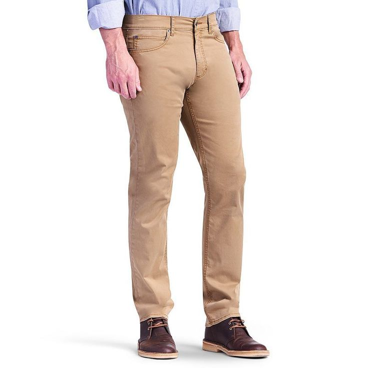 Men's Lee Modern Series Slim Tapered Jeans, Size: