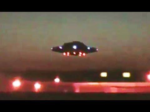 (3) EL OVNI MAS CLARO CAPTADO EN VIDEO!! - YouTube