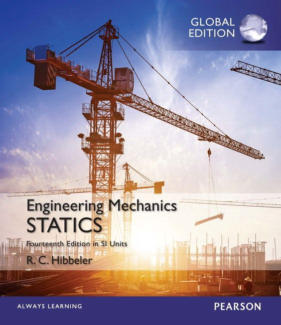120 best solution manual download images on pinterest textbook booktopia has engineering mechanics statics in si units by russell c buy a discounted paperback of engineering mechanics online from australias leading fandeluxe Image collections