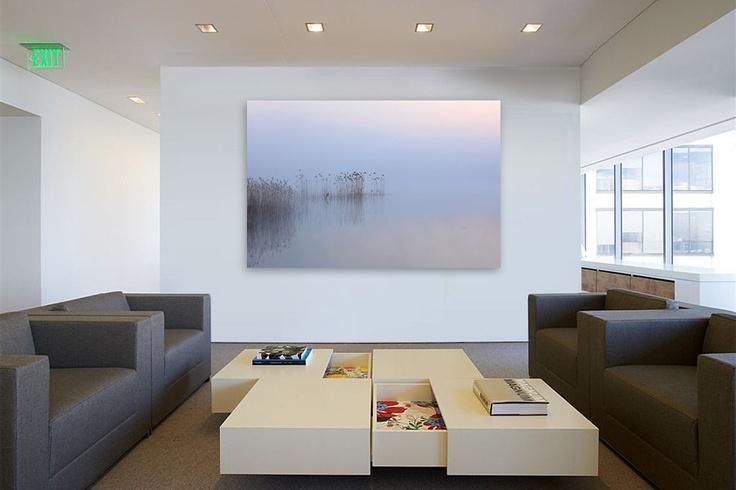 Voorbeeld van mijn foto aan de muur.  http://renevos.werkaandemuur.nl