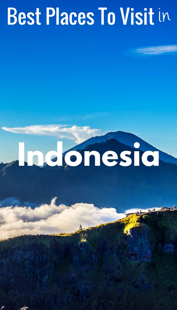 63 Best Images About Best Places To Visit In Indonesia On Pinterest Borobudur Islands And Batu